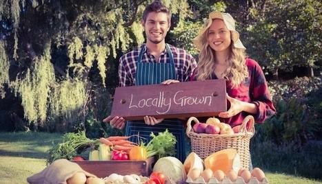 Agriculteurs bio : moins riches, plus heureux | actualité optimiste pour un monde durable | Scoop.it