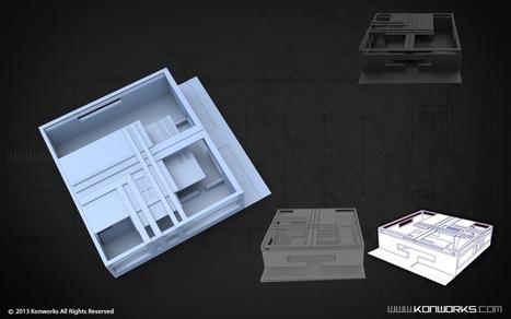 Architectural 3D | 3D Animation | Scoop.it