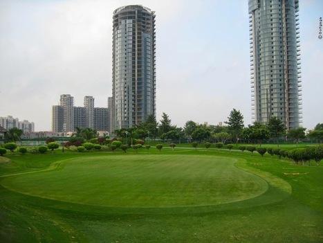 Jaypee Greens resale of splendid properties | Jaypee Greens Resale in wish town | Scoop.it