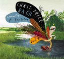 Chris Thile Bach CD coming in August | American Crossroads | Scoop.it