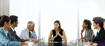 Femmes et performance des entreprises: place aux chiffres - Credit Suisse | Faire de la diversité un levier de performance | Scoop.it