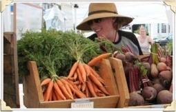 The Neighborhood Farm: An Urban Farming Initiative - Sustainable Farming - MOTHER EARTH NEWS | Vertical Farm - Food Factory | Scoop.it