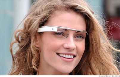 Cómo las Google Glass podrían acabar con Instagram y Facebook ... | Tecnología | Scoop.it