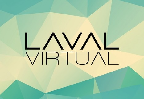 VR Events | Vrlab.fr | Scoop.it