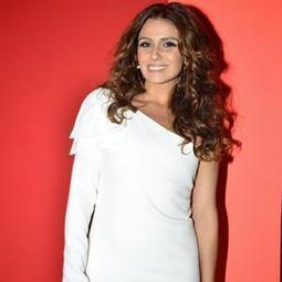Giovanna Antonelli diz que prefere usar biquínis grandes | CHICS & FASHION | Scoop.it
