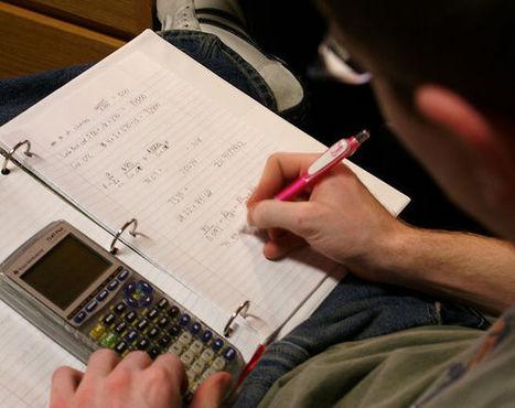 Generación multitarea: los adolescentes funcionan mejor cuando hacen dos cosas a la vez | redes | Scoop.it