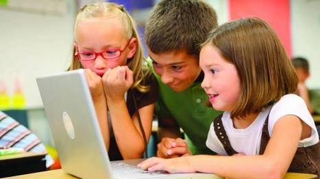 Rentrée scolaire: lancement d'une plate-forme destinée à aider les enfants à besoins spécifiques | Education inclusive | Scoop.it