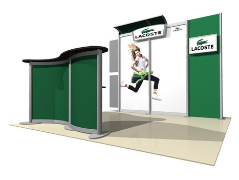 Make Yourself More Aware About the Portable Display Stands! | Portable display stands | Scoop.it
