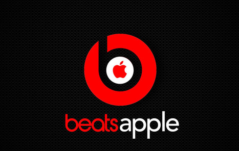 Apple's $3 Billion Bet on Reinventing the Music Industry | Classical and digital music news | Scoop.it
