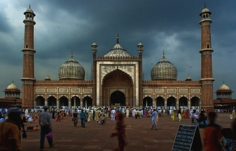 Photography is a Sin, According to India's Leading Islamic Seminary | xposing world of Photography & Design | Scoop.it
