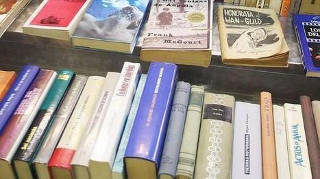 Devuelve un libro a la biblioteca después de 41 años porque «lee lento» | RecBib - Recursos Bibliotecarios | Bibliotecas universitarias | Scoop.it