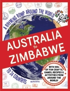 Australia to Zimbabwe | Geography Education | Scoop.it