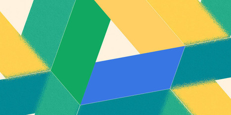 7 Really Simple Tips To Manage Your Files And Folders On Google Drive | Online Curating & Social Learning Tools and Applications | Scoop.it
