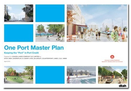 "Keeping the ""port"" in Port Credit | Port Credit to Clarkson Community Corridor | Scoop.it"