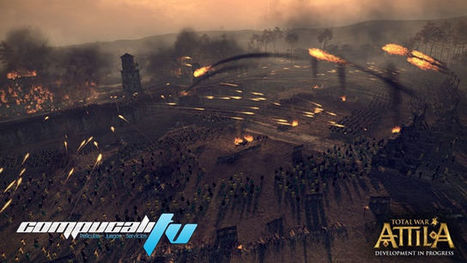 Total War Attila PC Full Español | Descargas Juegos y Peliculas | Scoop.it