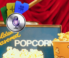 How to Use Passbook & Ask Siri to Buy Movie Tickets in iOS 6.1 - The Mac Observer | passcook | Scoop.it