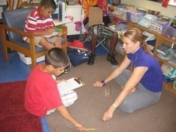 Teaching Empathy in the PreK-20 Classroom | Nuts and Bolts of School Management | Scoop.it