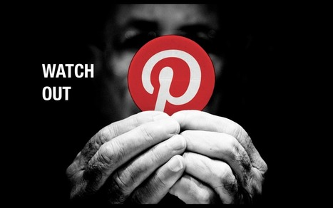 Pinterest... New Social Leader? | It is all a Journey. | Scoop.it