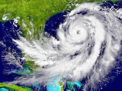 Hurricane watch: Could coastal storms cost your community? | RJI | RJI links | Scoop.it