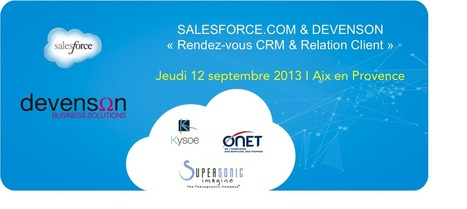News | Conseil CRM Salesforce.com | Scoop.it