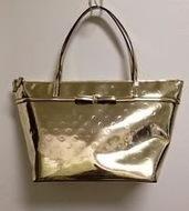 Review Tas Branded Wanita Terbaru: Tas Kate Spade Camelia Street Sophie-Gold | Tas Wanita Cantik | Scoop.it