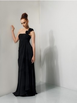 641 Bari Jay Bridesmaids gown | Long staying power | Scoop.it