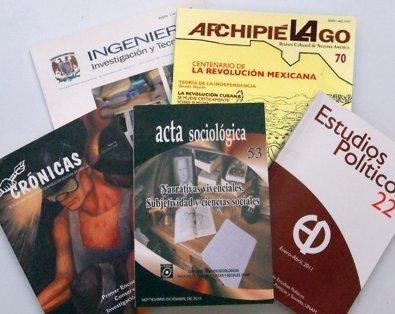 Revistas de la UNAM | TIC's | Scoop.it
