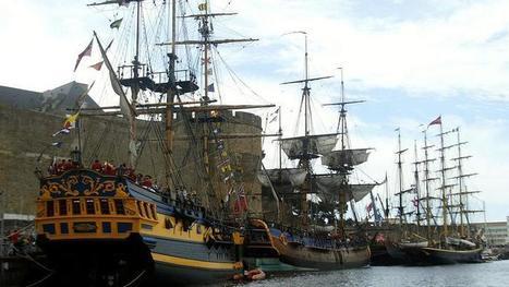 Le bateau du Capitaine Cook aurait été retrouvé | Histoires d'Epaves | Scoop.it
