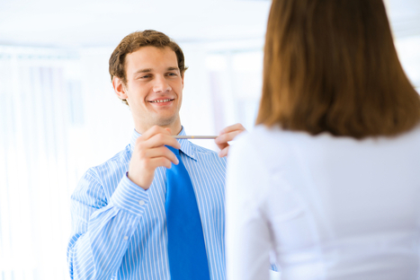 3 Tips For Preparing For A Job Interview | CAREEREALISM | My Career Explorer | Scoop.it
