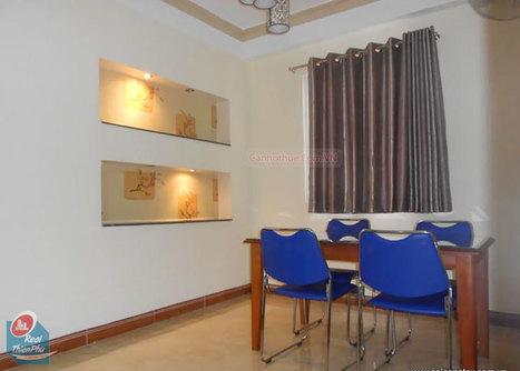Cho thuê CHDV đường Hai Bà Trưng 1pn giá tốt gần Vincom Q1   Cho thuê căn hộ ngắn hạn   Scoop.it