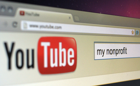 Ten Video Tips for Nonprofits | NTEN | Non-profit Strategy | Scoop.it