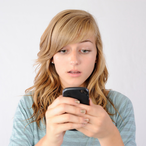 How to Prevent Mobile Phone Cyberbullying | Cassetta degli attrezzi | Scoop.it