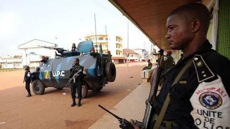 Centrafrique : la France, gendarme malgré elle   Centrafrique   Scoop.it