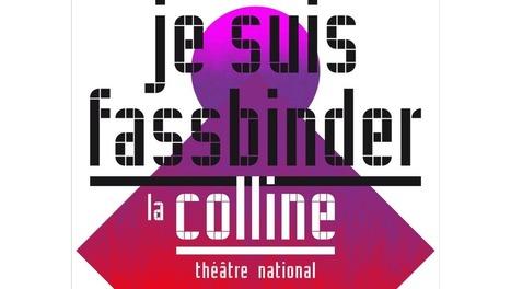 Stanislas Nordey, metteur en scène de «Je suis Fassbinder» - RFI | livres allemands -  littérature allemande - livres sur l'Allemagne | Scoop.it