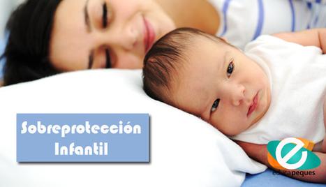 5 razones por las que no debes sobreproteger a un niño/a y como evitarlas | Recull diari | Scoop.it