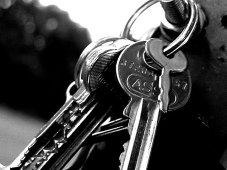 The Essence of Security from the World Outside | Home Safe Home: Home Safety Tips | Scoop.it