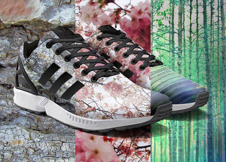 Adidas Will Soon Let You Print Instagram Pics on Your Sneakers | xposing world of Photography & Design | Scoop.it