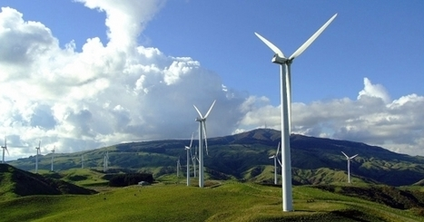 Renewables Poised for Rapid Growth Worldwide | Sustain Our Earth | Scoop.it