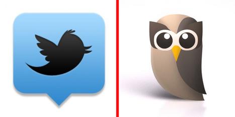 Con #Hootsuite Administro y con #TweetDeck Monitorizo | Microbio, el SEO y los contenidos | Scoop.it