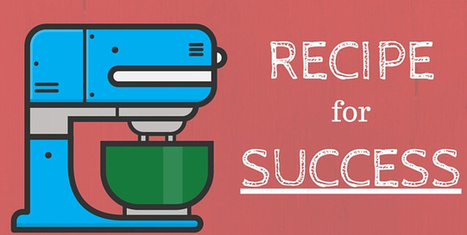 Recipe for Success: Digital Marketing for Local Restaurants | Web Content Enjoyneering | Scoop.it