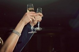 Finding The Right Drinks For Your Wedding Reception | Black Tie Optional | Wedding Reception Ideas | Scoop.it