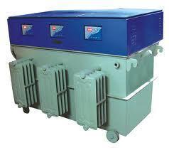 Servo Voltage Stabilizers Manufacturers | Indus Power Corps | Scoop.it