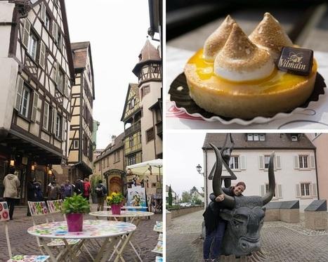 A roadtrip weekend in Alsace, passing through Colmar | Colmar et ses manifestations | Scoop.it