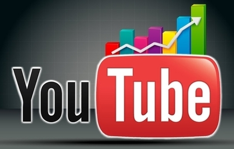 7 Ways to Create More Engaging Videos That Rank Higher in YouTube | curations | Scoop.it
