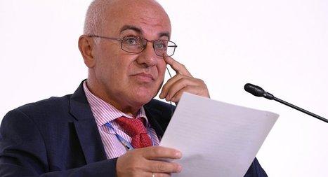 Vice do VEB: situação política não colabora para diálogo entre Brasil e Rússia | EVS NOTÍCIAS... | Scoop.it