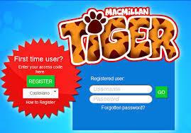 Macmillan Tiger | Enlaces interesantes | Scoop.it