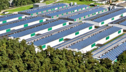 Pioneering Commercial Solar Microgrid Completed | Sustain Our Earth | Scoop.it