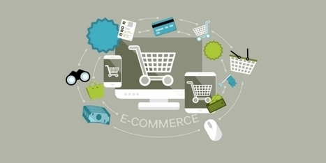 [Bilan] L'e-commerce en hausse de près de 14% au premier trimestre 2015 | Le monde du web | Scoop.it