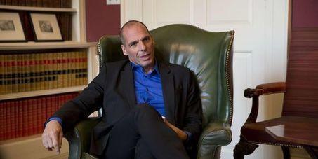 Athènes propose une restructuration de sa dette   Blanc grec   Scoop.it