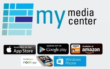 "Ceton Rebrands its Media Extender Services, Additionally Now Release Windows 8/RT ""My Media Center"" App 